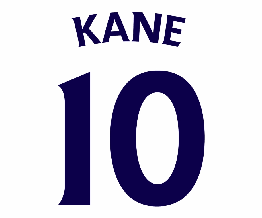Create Name Logo Png Premier League Numbers Png Transparent Png Download 3774648 Vippng