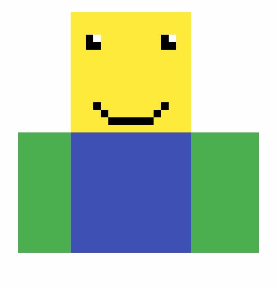 Oof Roblox Noob Dead Roblox Noob Smiley Transparent Png Download 3786227 Vippng