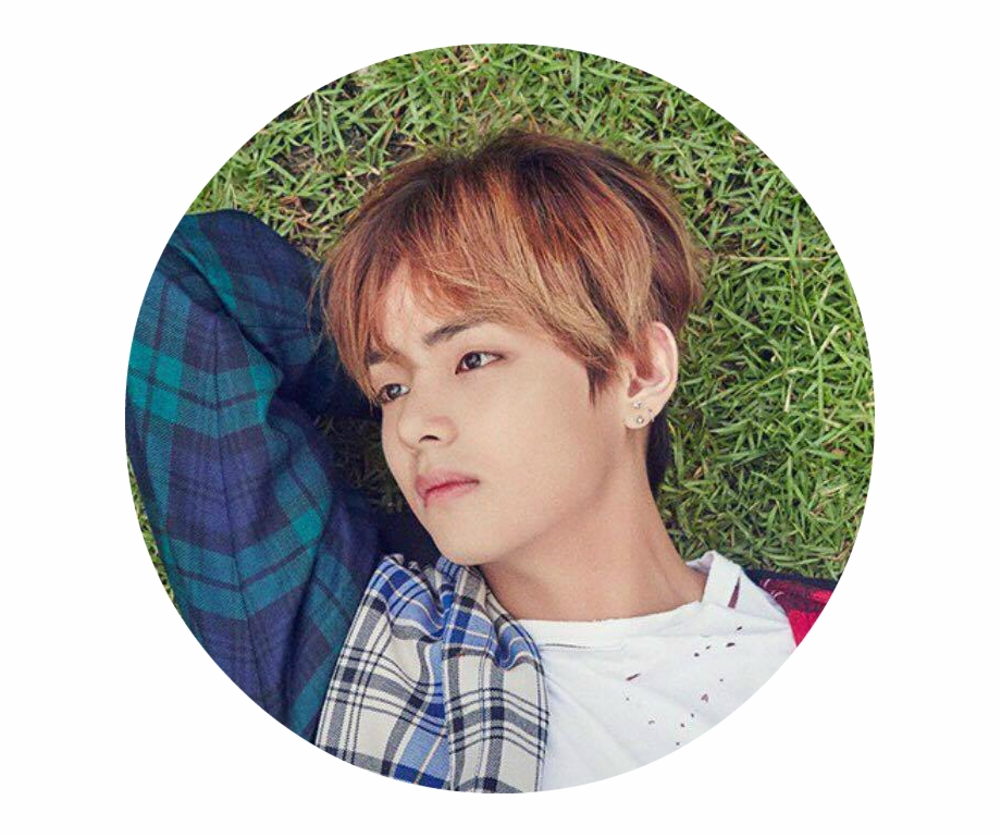 38 382818 collection of free taehyung transparent circle download v