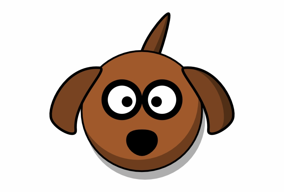 Dog Face Clipart Transparent Png Download 389848 Vippng