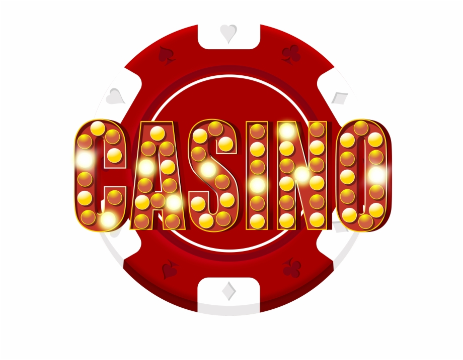 Red Casino Chip Decoration Png Clip Art Casino En Png Transparent Png Download 391256 Vippng