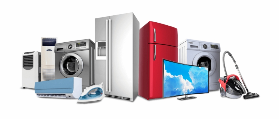 Home Products Home Appliances Products Png Transparent Png Download 3986028 Vippng
