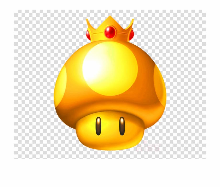 Nintendo Clipart Mario Mushroom Mario Kart 8 Png Transparent