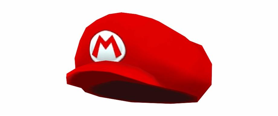 Mario Hat Png - Super Mario | Transparent PNG Download #49394 - Vippng