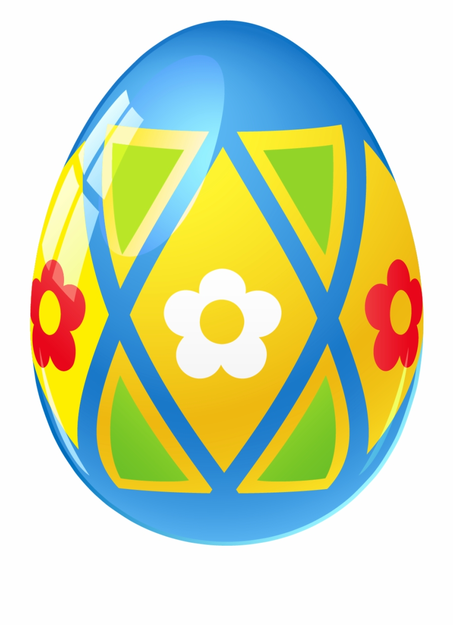 Free Egg Clip Art Easter Eggs Clipart Image Easter Egg Clipart Png Transparent Png Download 404572 Vippng
