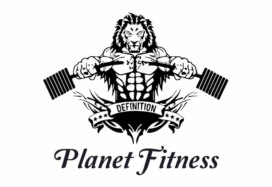 Home Gym Motivation Logo Transparent Png Download 4017717