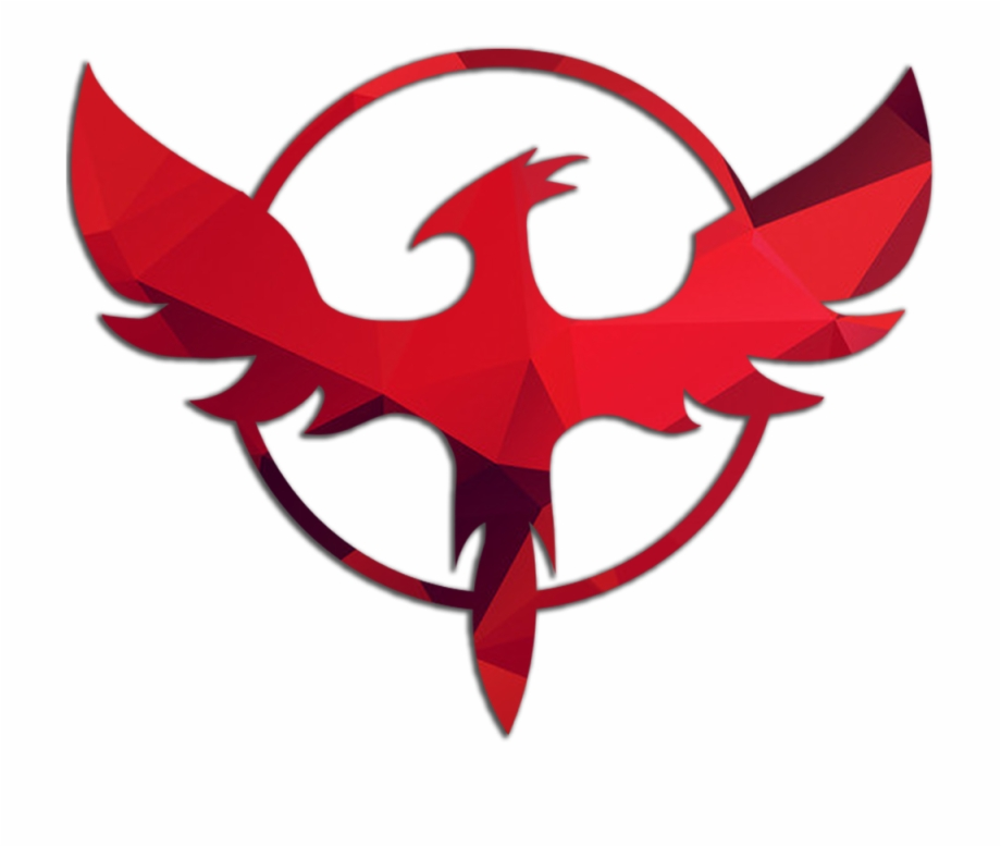 Logo Phoenix Logo For Gaming Transparent Png Download 4020758 Vippng