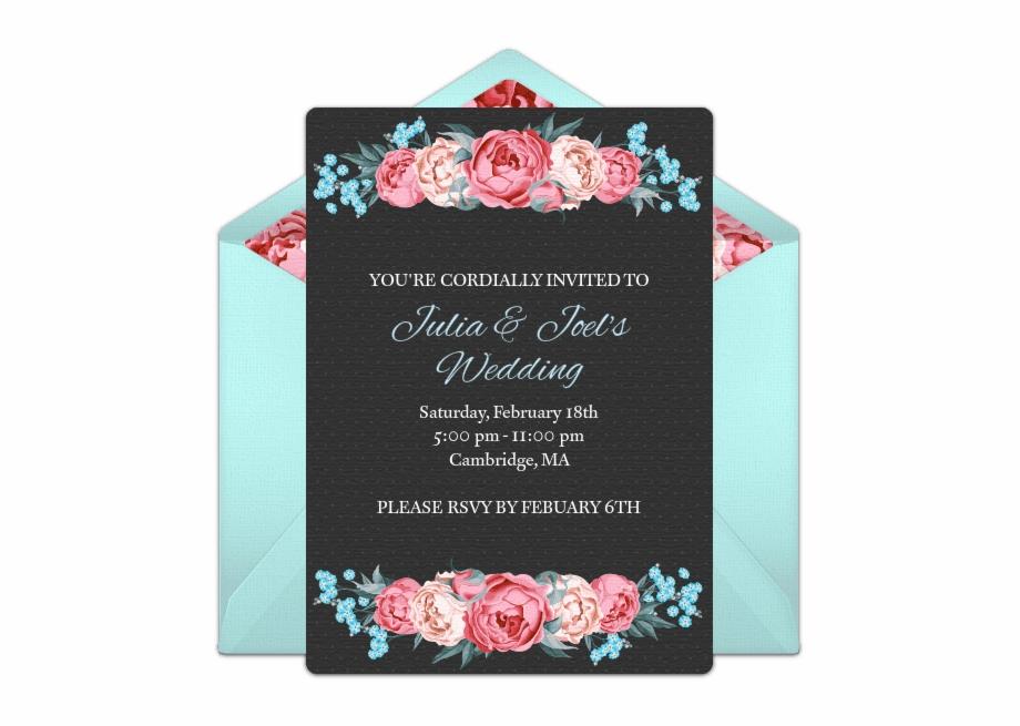Electronic Wedding Invitations Free Free Online Wedding