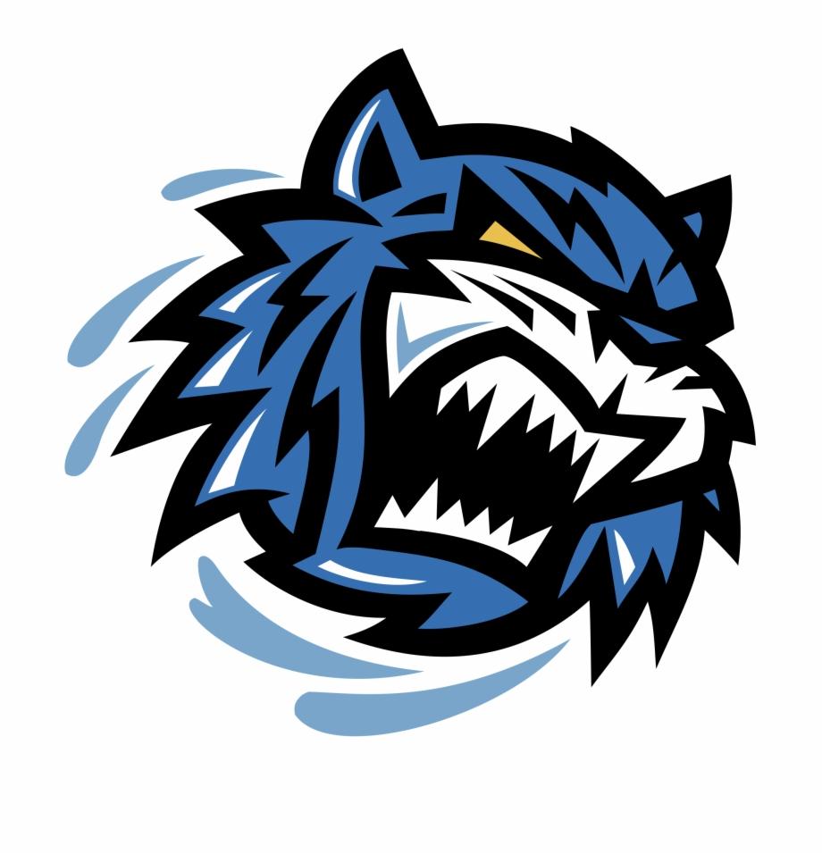 Vector  Transparent - Logos Tiger Logo Png Tiger