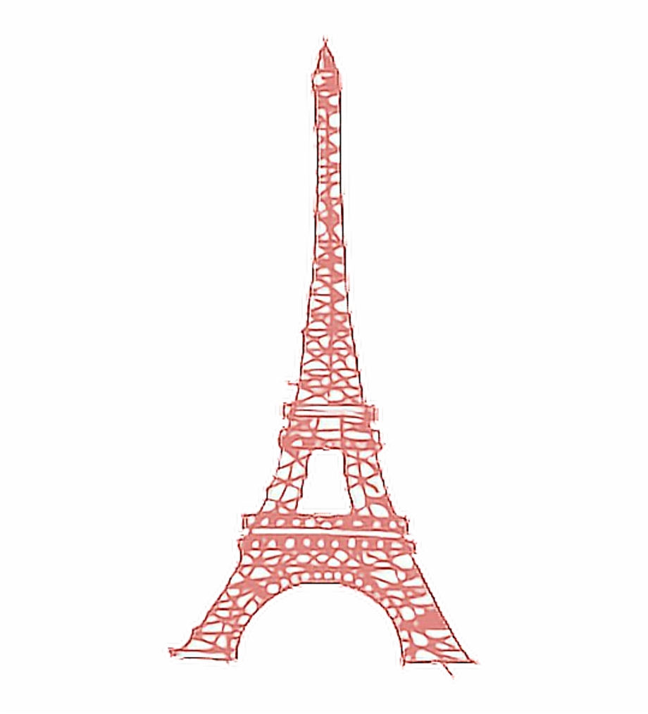 Eiffel Tower Png Tumblr Say Eiffel Tower In French Transparent Png Download 411835 Vippng