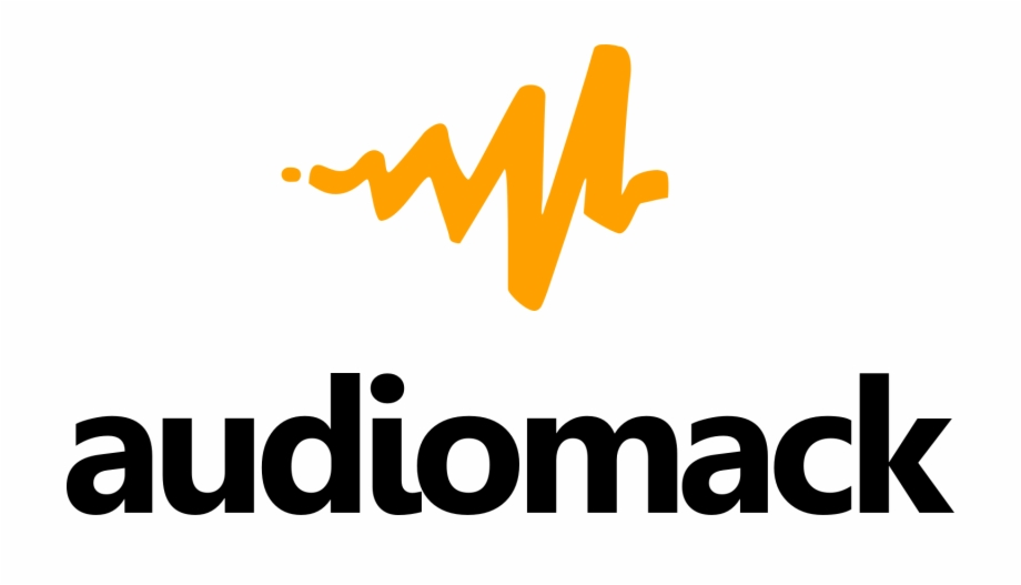 Stacked White Audiomack Logo Transparent Png Download 418512 Vippng