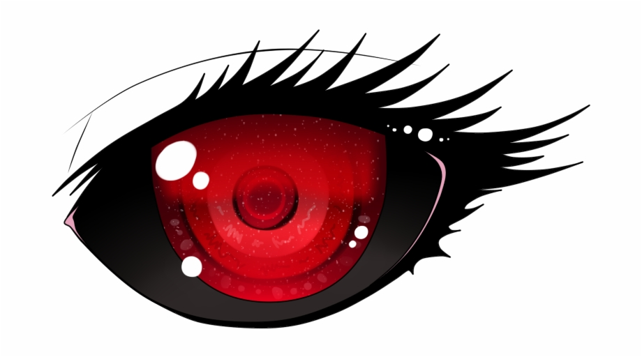 Anime Eyes Png Anime Eyes No Background Transparent Png