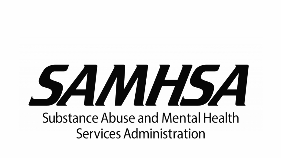Samhsa Logo - Substance Abuse And Mental Health Services ...