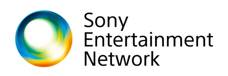 Excelent Sony Company Logo Png Images Of The Day Sony Entertainment Network Transparent Png Download 4157198 Vippng