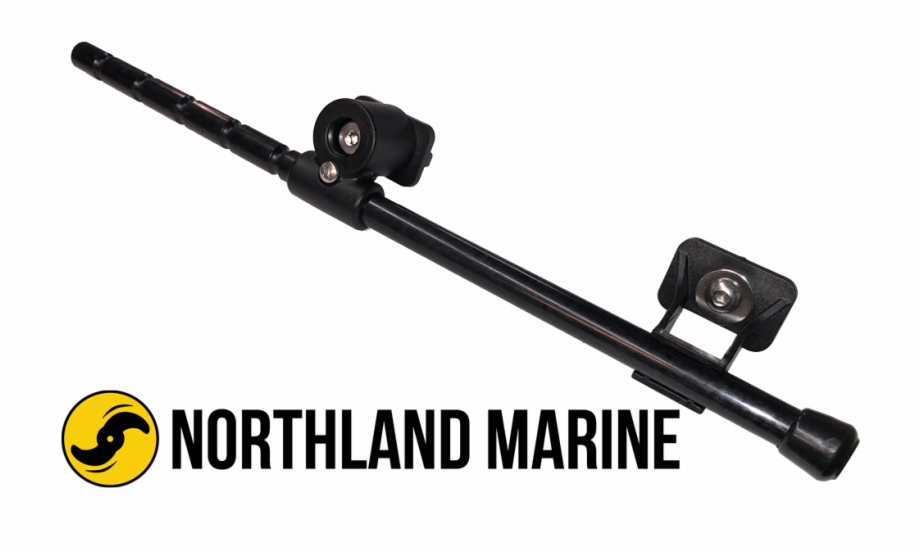 Minn Kota Tilt Bracket Crutch And Pivot Assembly
