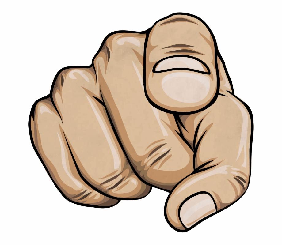Image result for finger pointing at you emoji