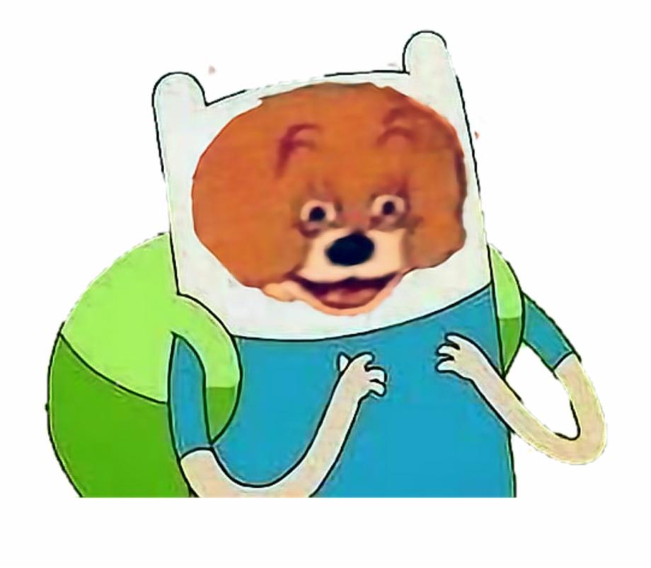 Jerry Meme Face Png