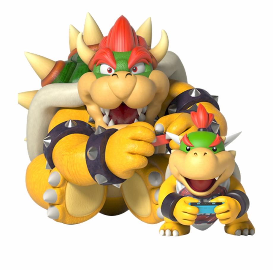 Ci Nswitch Nintendoswitchonline Nes Playanywhere Bowser