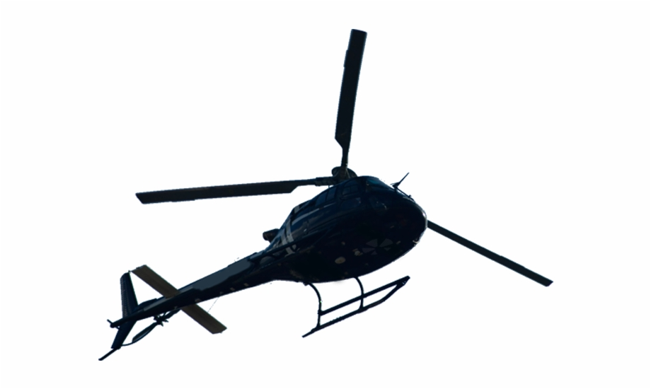 Gta Helicopter Png - Gta V Police Helicopter Png | Transparent PNG Download  #4290269 - Vippng