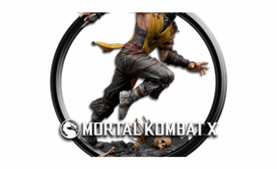 Mortal Kombat X Png Transparent Images Mortal Kombat X Icon