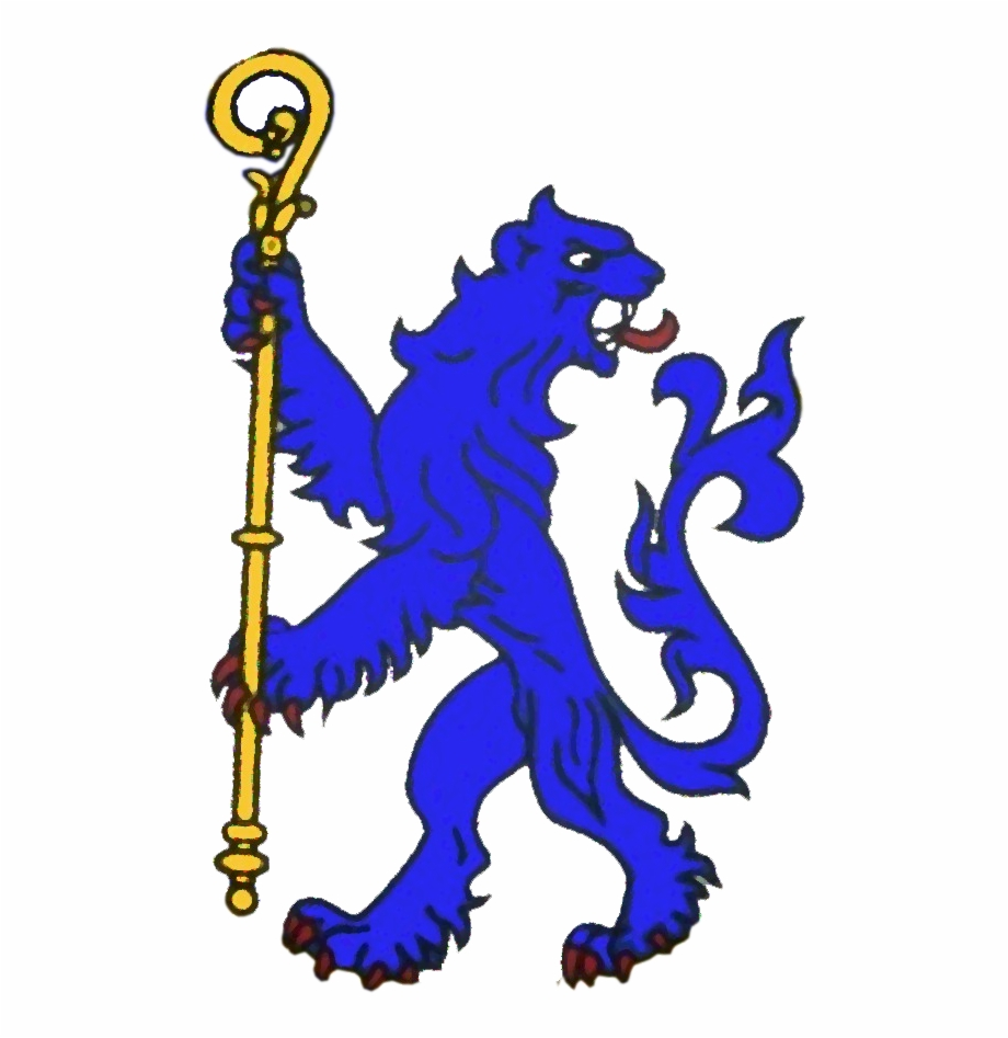 Chelsea Lion Rampant Chelsea F C Transparent Png Download 4334509 Vippng