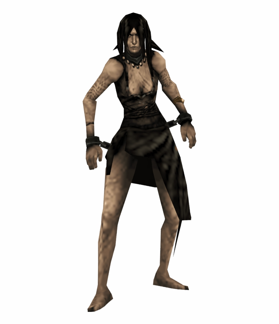 Dark Oracle Assassin S Creed Bloodlines Witch Transparent Png