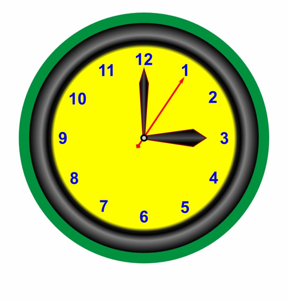 Jam Dinding Clipart   Stopwatch Vector   Transparent PNG Download ...