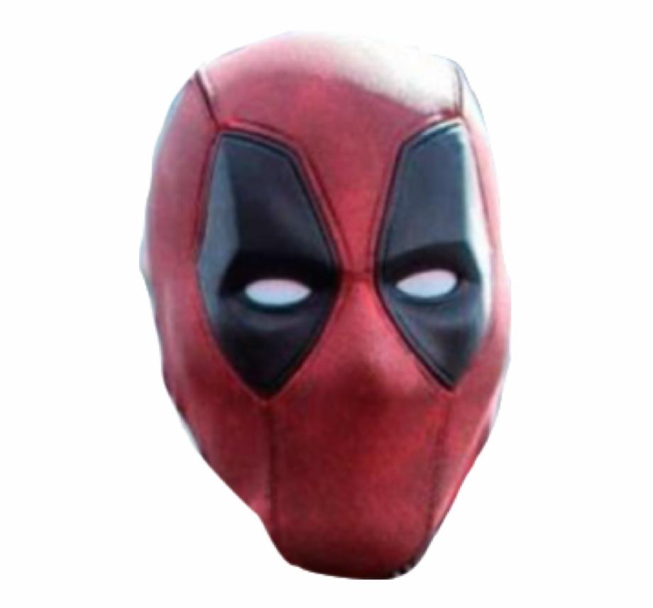 Deadpool Hugh Jackman Mask Deadpool Face Transparent Background Transparent Png Download 4391395 Vippng