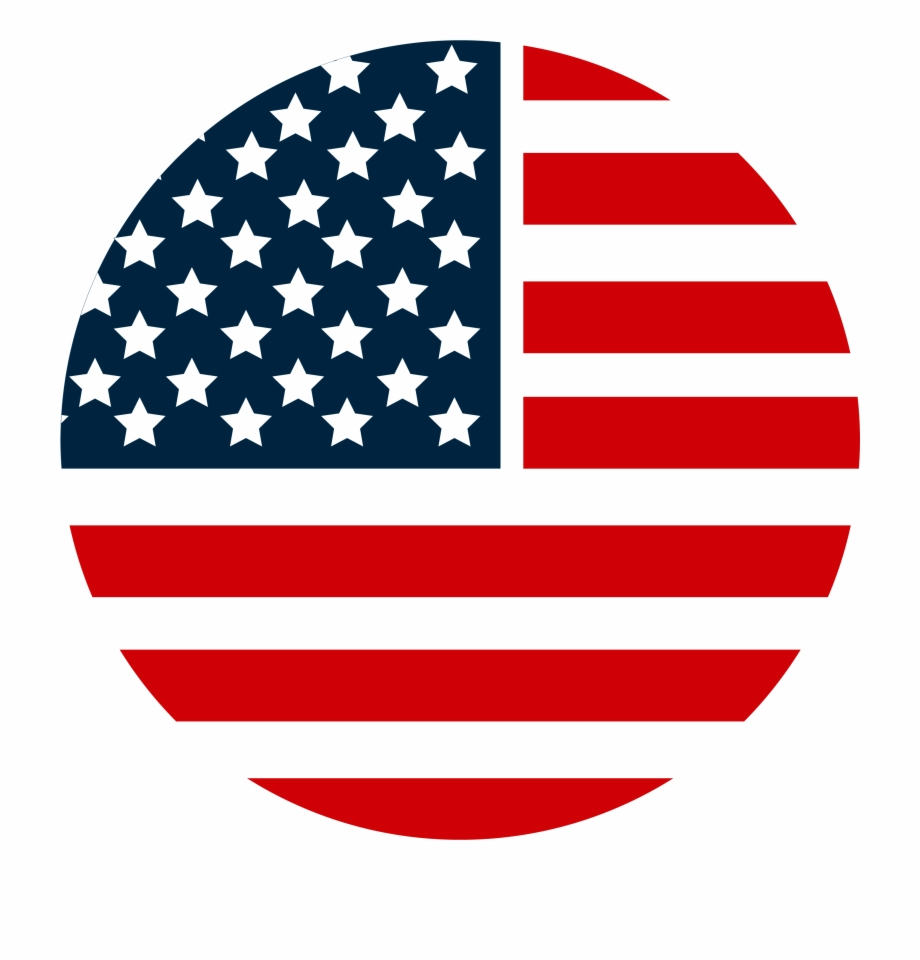 Free Png Usa Independence Day Clipart American Flag Circle Transparent Png Download 4403407 Vippng
