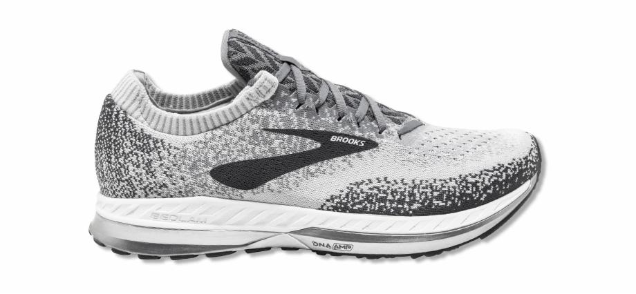 Bedlam - Gray Brooks Running Shoes