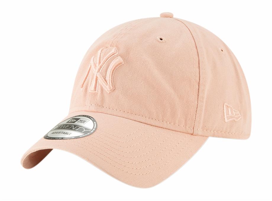 new york yankees new era core classic twill 9twenty baseball cap