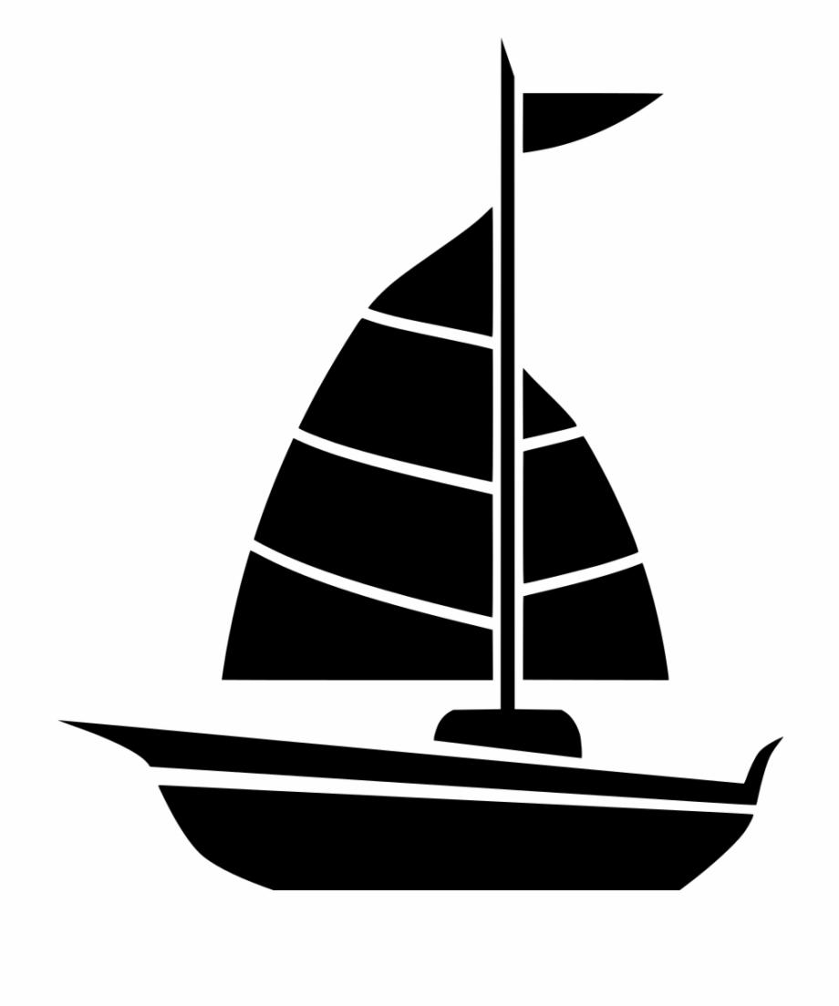 Download Gambar Perahu Layar Sederhana