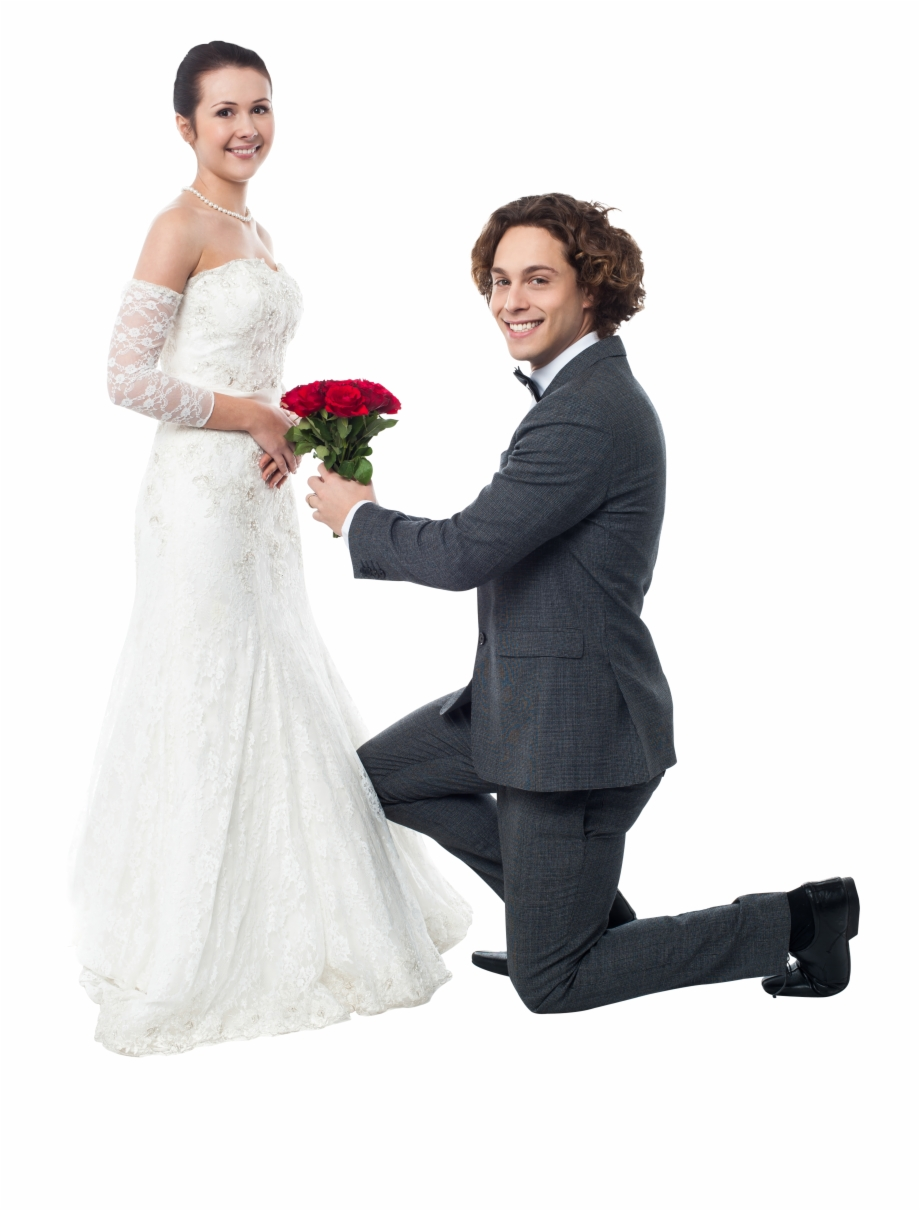 Wedding Couple Wedding Couple Hd Png Transparent Png Download 452720 Vippng