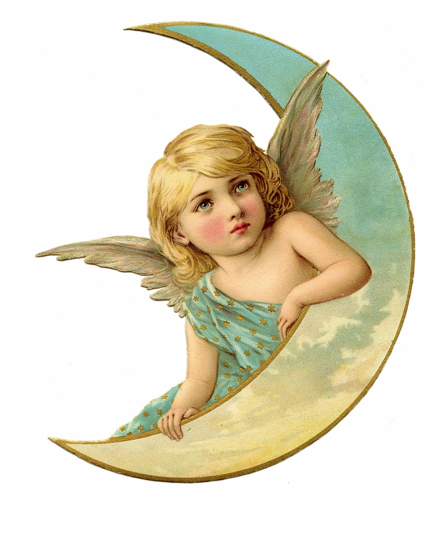 Angel - Angel Png | Transparent PNG Download #4504184 - Vippng