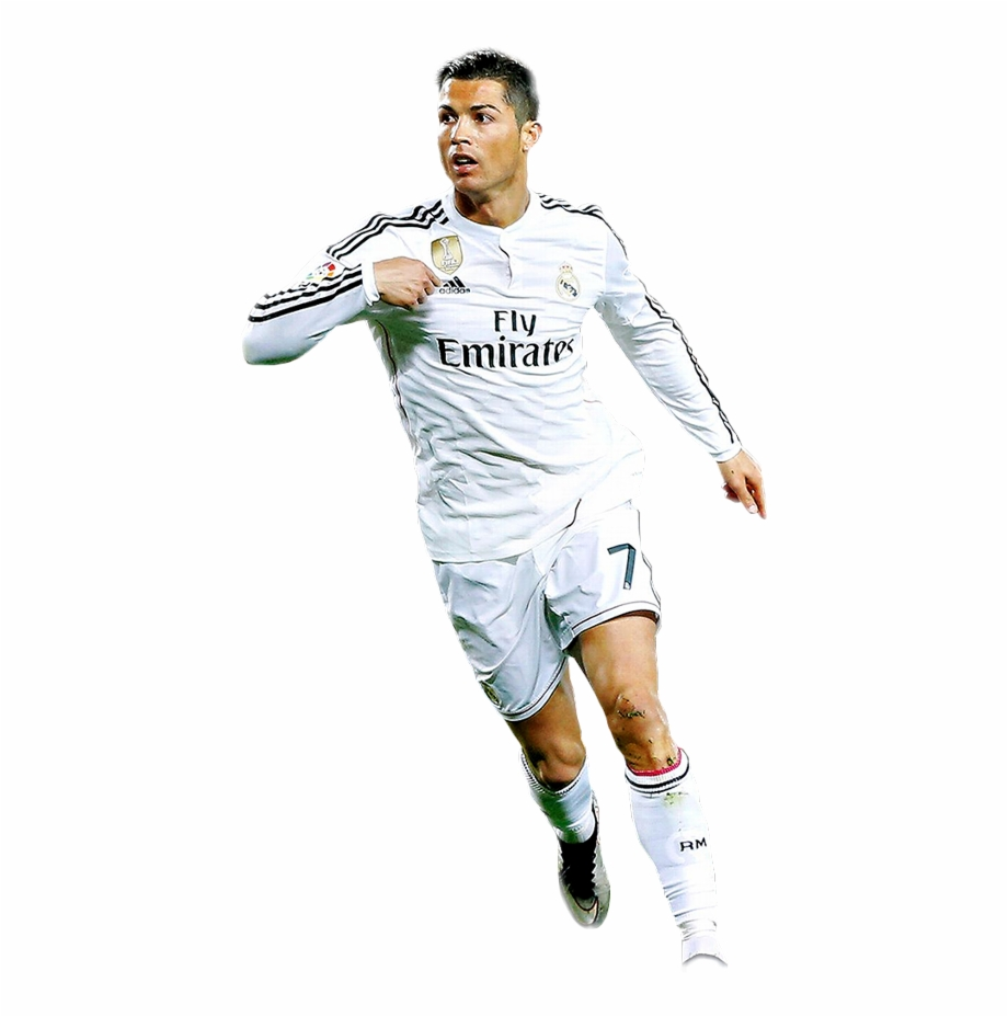 Cristiano Ronaldo Png Atual Transparent Png Download 4530241 Vippng