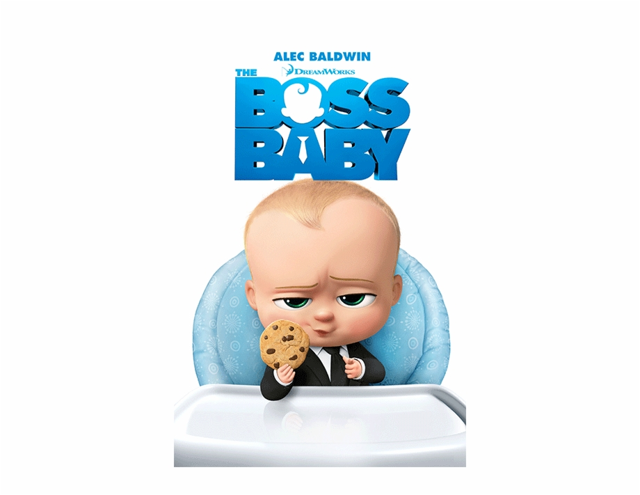 The Boss Baby Boss Baby 4k Transparent Png Download 4548578 Vippng