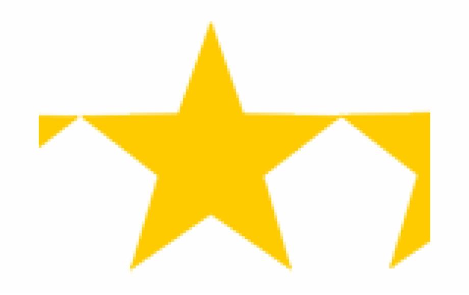 Five Stars 2 Star Rating Gif Transparent Png Download 4551930