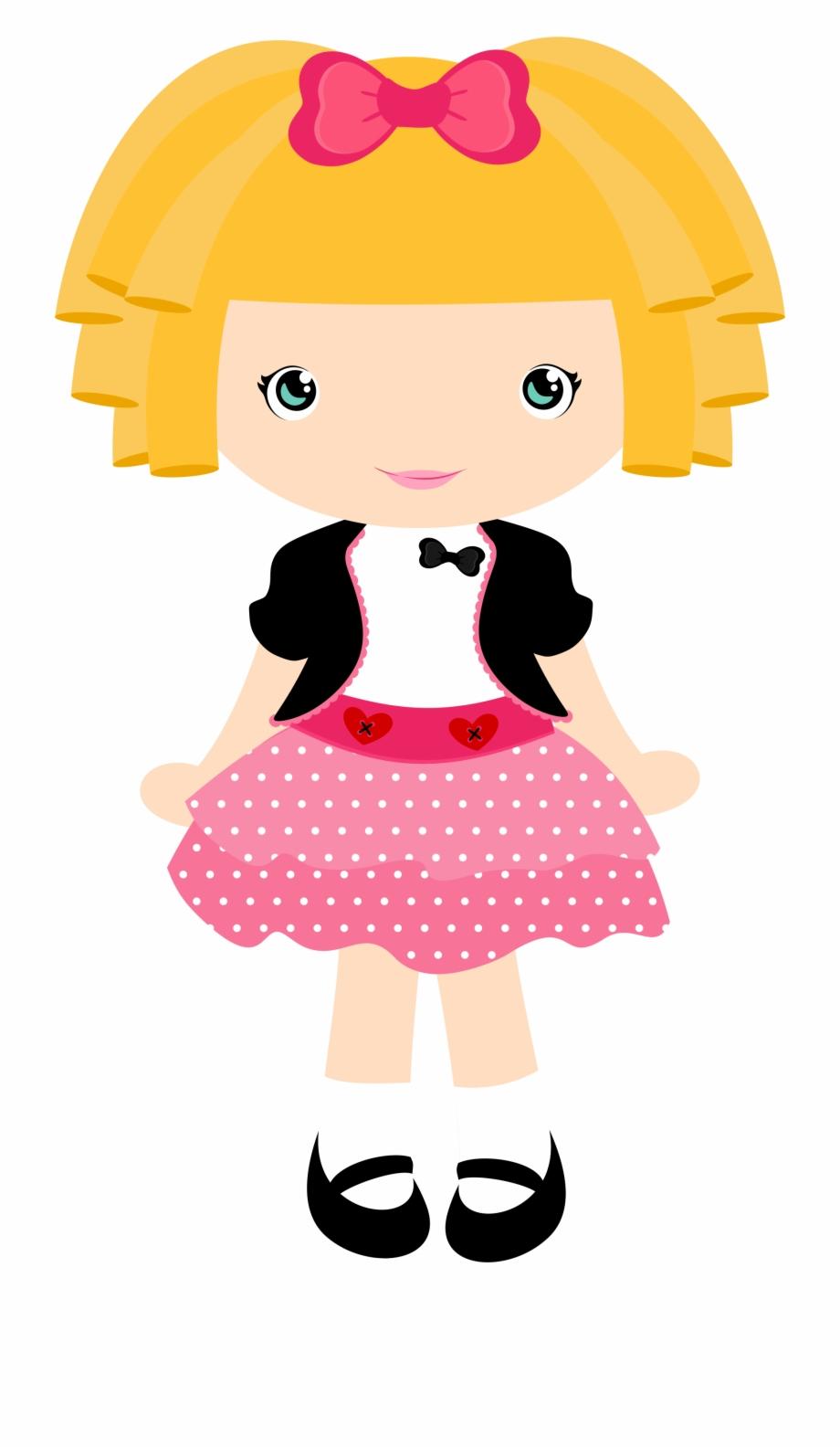 Ragdoll Clipart Doll Accessory Boneca De Pano Loira Png
