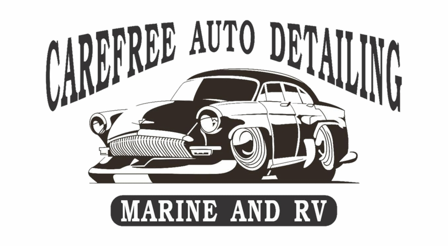 Care Free Auto Detailing Vintage Car Transparent Png Download 4764252 Vippng