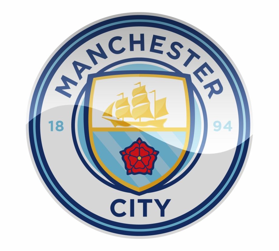 Download Logo Manchester City Transparent Png Download 486310 Vippng