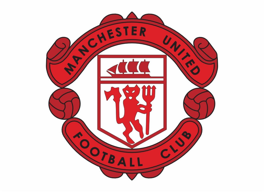 Manchester City Fc Logo Png Manchester United Transparent Png Download 486434 Vippng