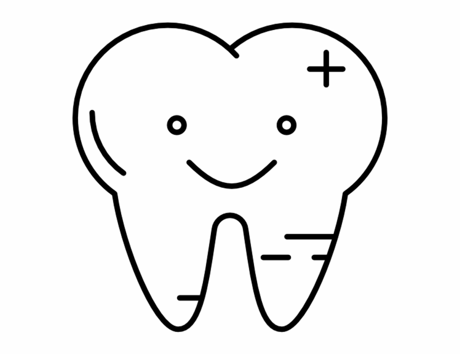 Happy Tooth Clip Art | Clipart Panda - Free Clipart Images | Dental  services, Tooth cartoon, Dentist