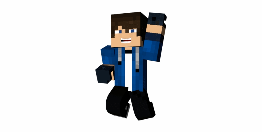 I Will Do A 3d Model Of Your Minecraft Skin Minecraft