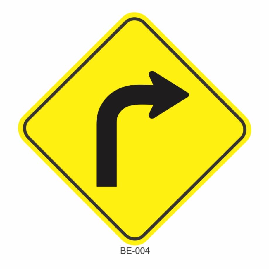 Formas Curvas Png Placas De Transito Winding Road Traffic Sign