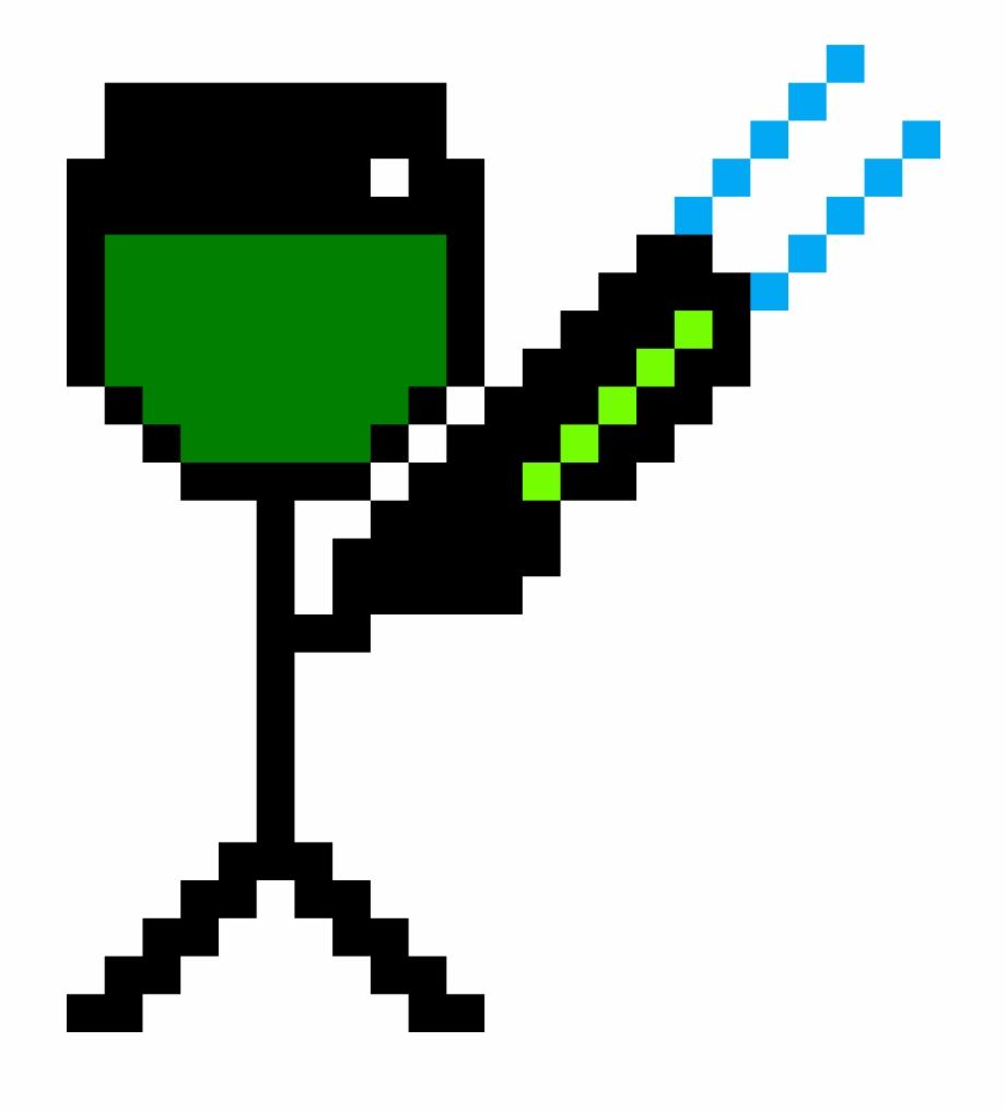 Best Of Umbreon Pixel Art @KoolGadgetz.com