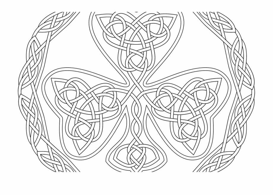 Free Celtic Mandala Coloring Pages Elegant to See Printable ... | 661x920