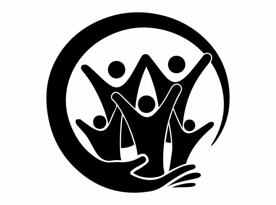 Inclusion Lethbridge Icon Colour - Inclusion Black And White | Transparent PNG Download #4976424 - Vippng