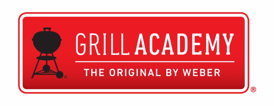 Weber Grill Academy Logo Transparent Png Download 4979765 Vippng