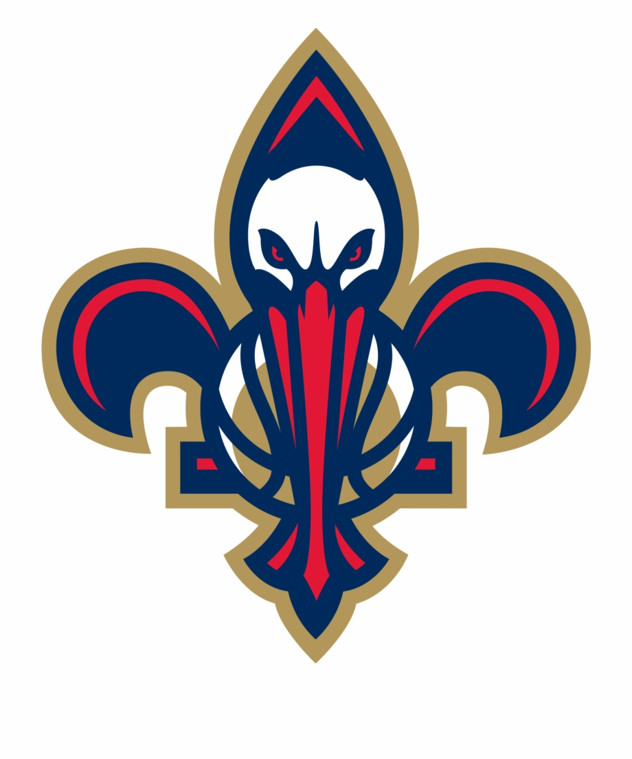 New Orleans Pelicans Logo Png Download New Orleans