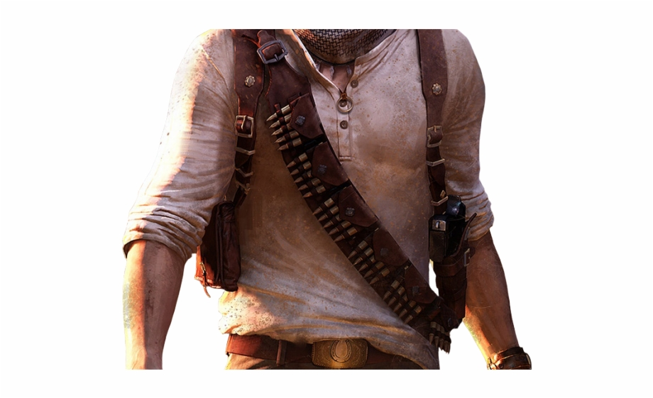 Drake Png Transparent Images Nathan Drake Uncharted 3 Costume